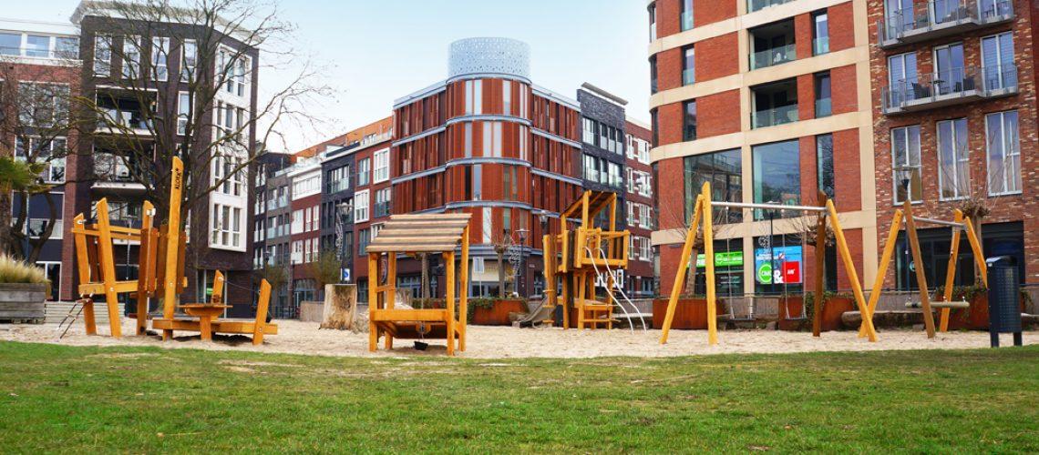 Strand Veenendaal 01